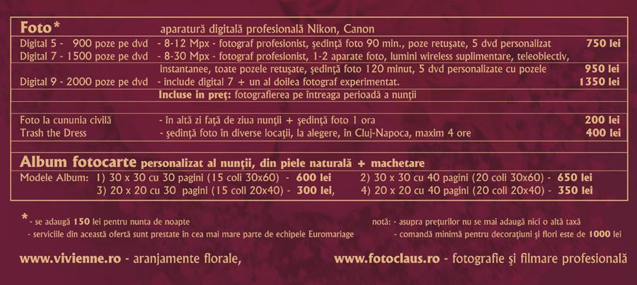 Nunta Cluj Nunti Cluj Organizare Nunta Cluj Servicii